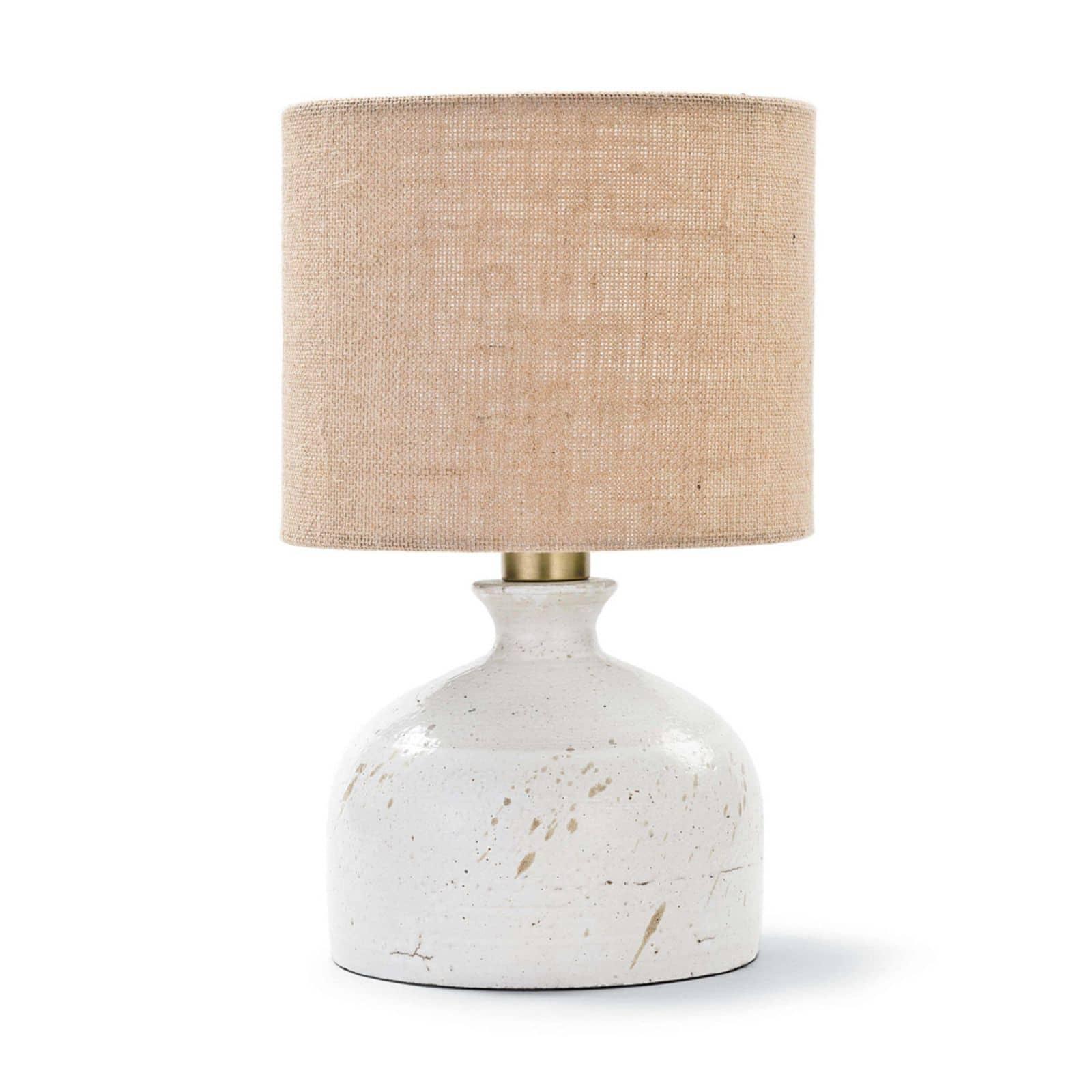 Marselle Ceramic Table Lamp | Regina Andrew