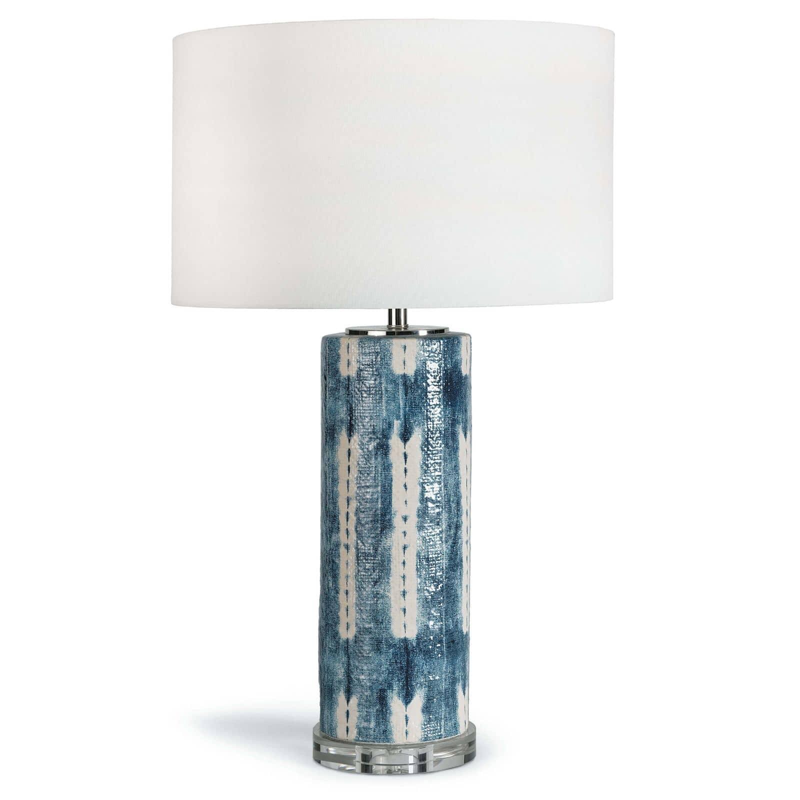 Mali Ceramic Table Lamp | Regina Andrew
