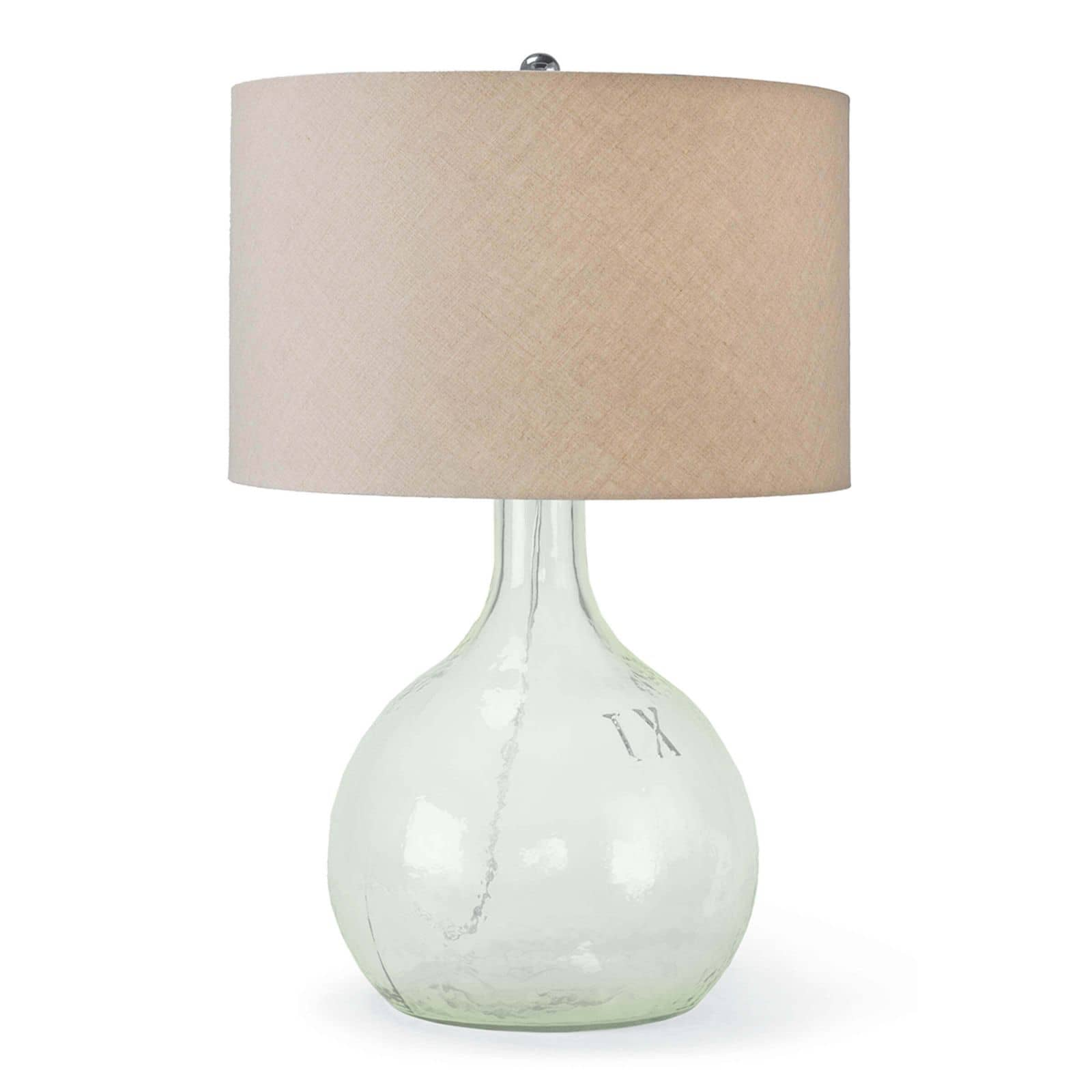 King Nine Table Lamp | Regina Andrew
