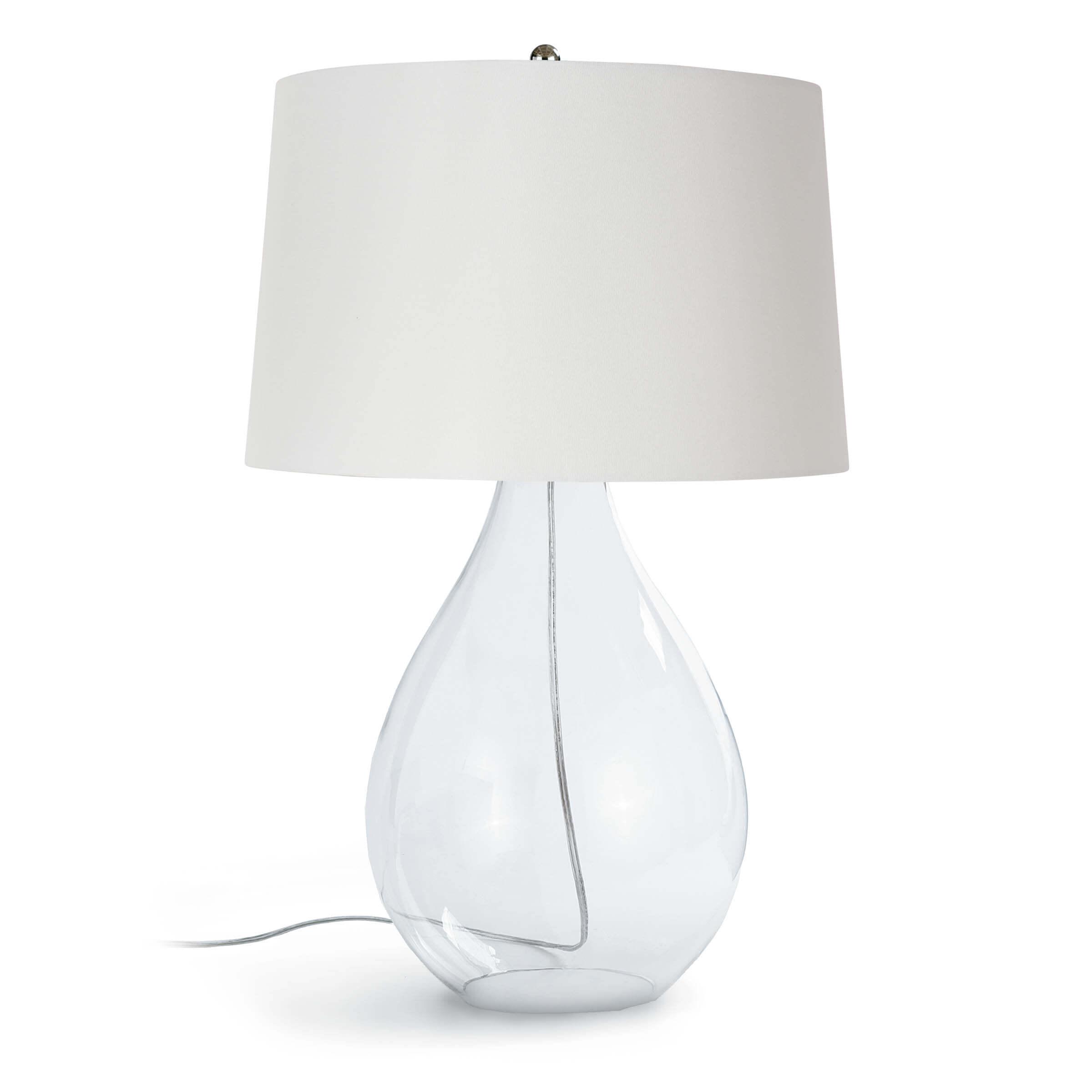 Paisley Table Lamp | Regina Andrew