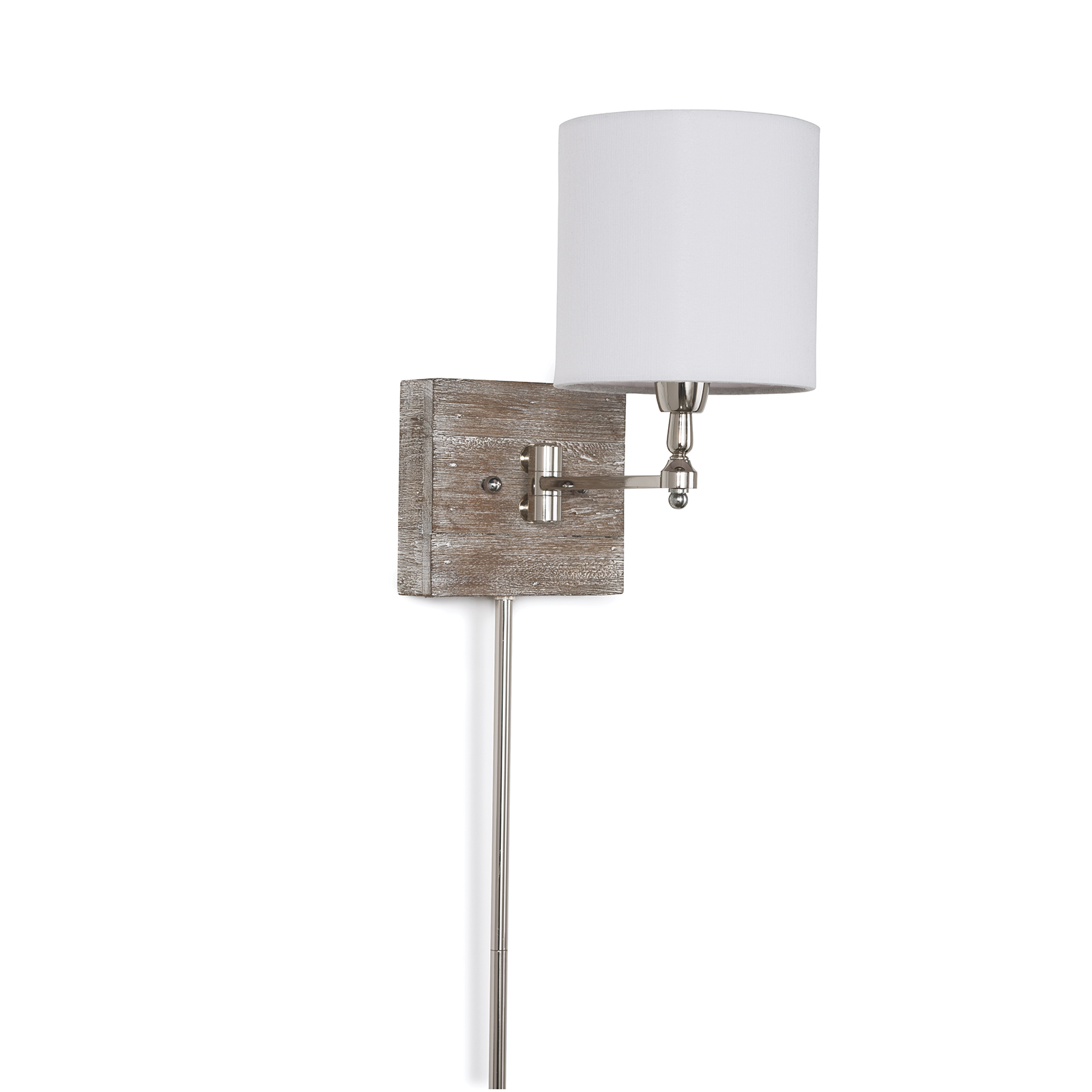 Swing Arm Pinup Sconce | Regina Andrew