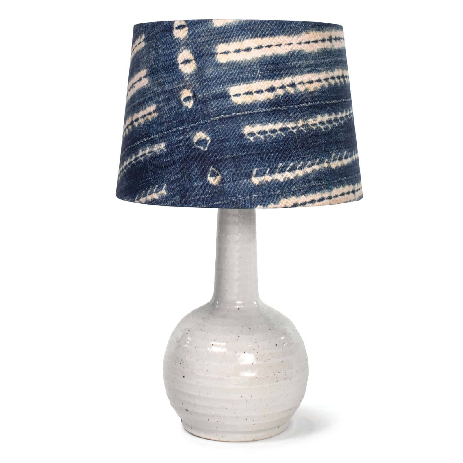 Tangier Ceramic Table Lamp | Regina Andrew