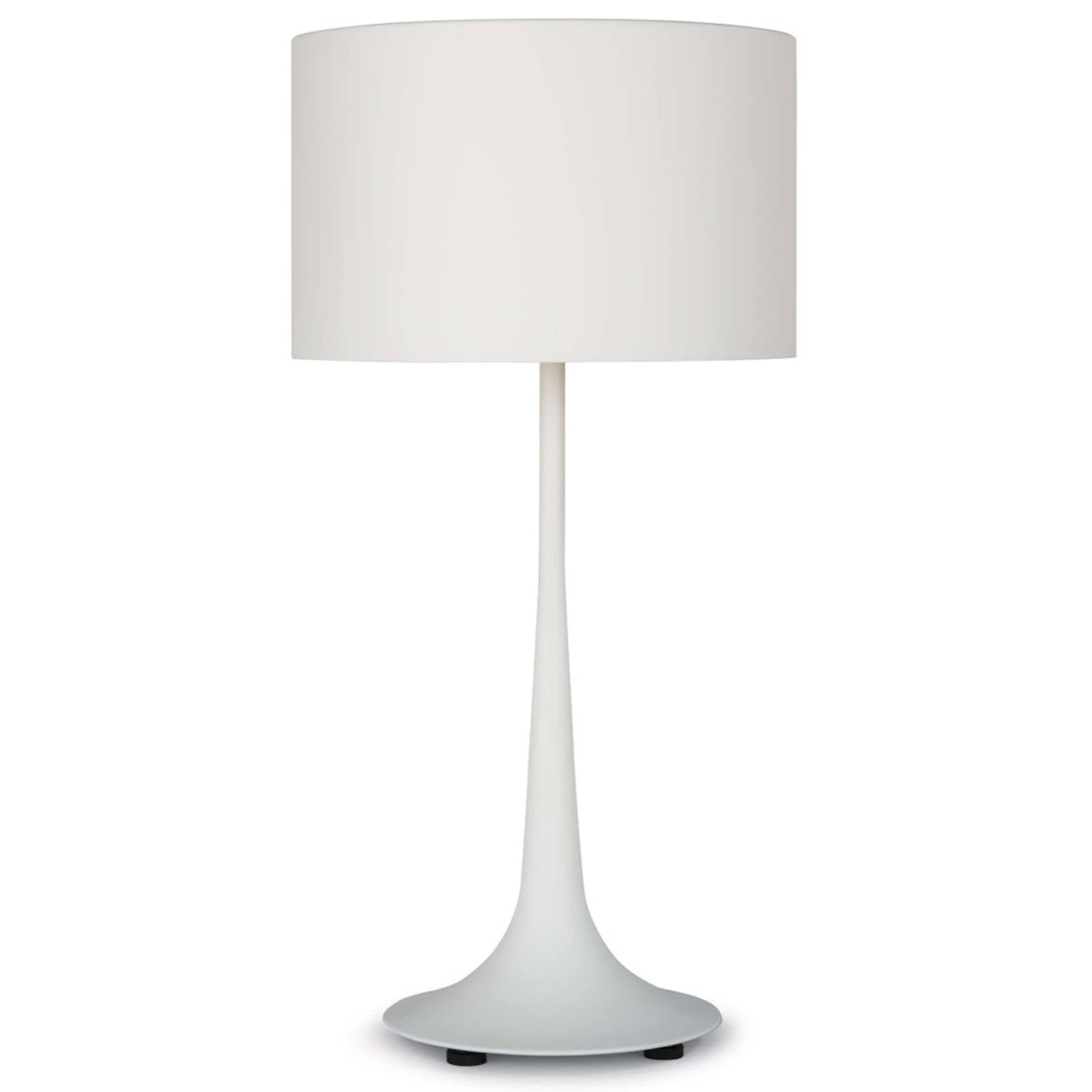 Trilogy Table Lamp White | Regina Andrew