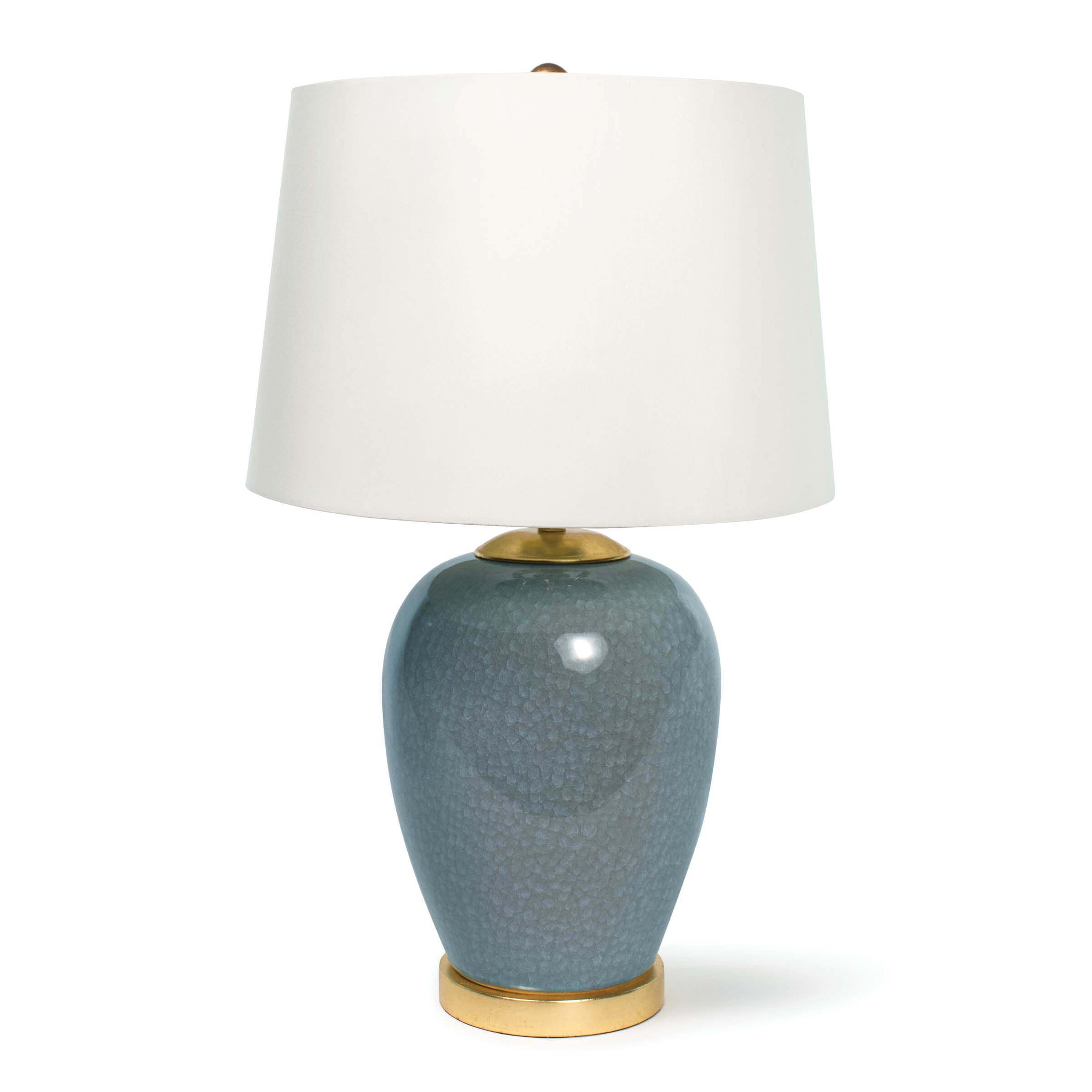 Anne Ceramic Table Lamp | Regina Andrew