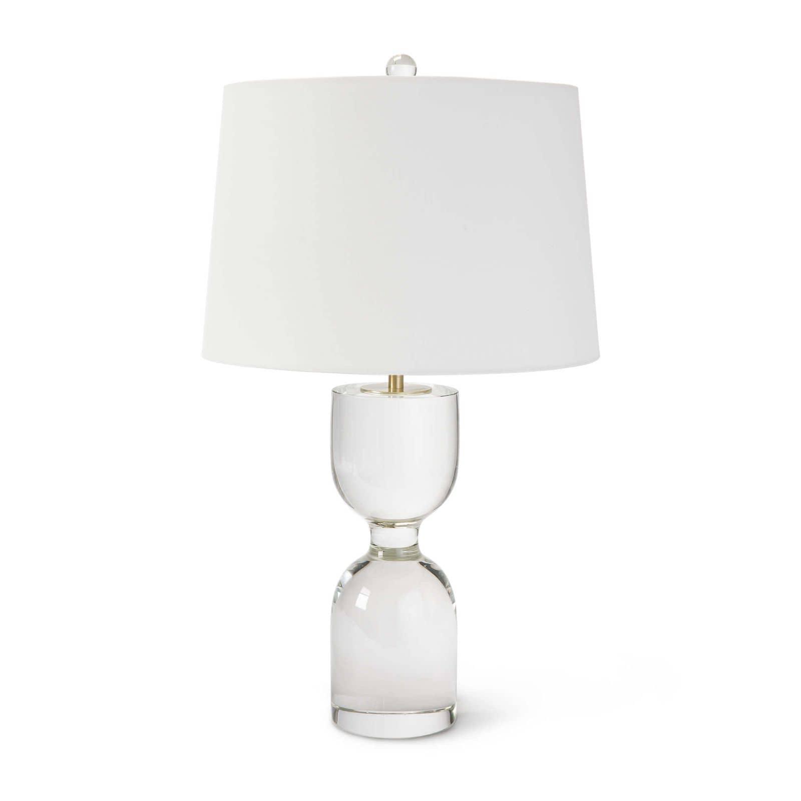 Joan Crystal Table Lamp Large | Regina Andrew