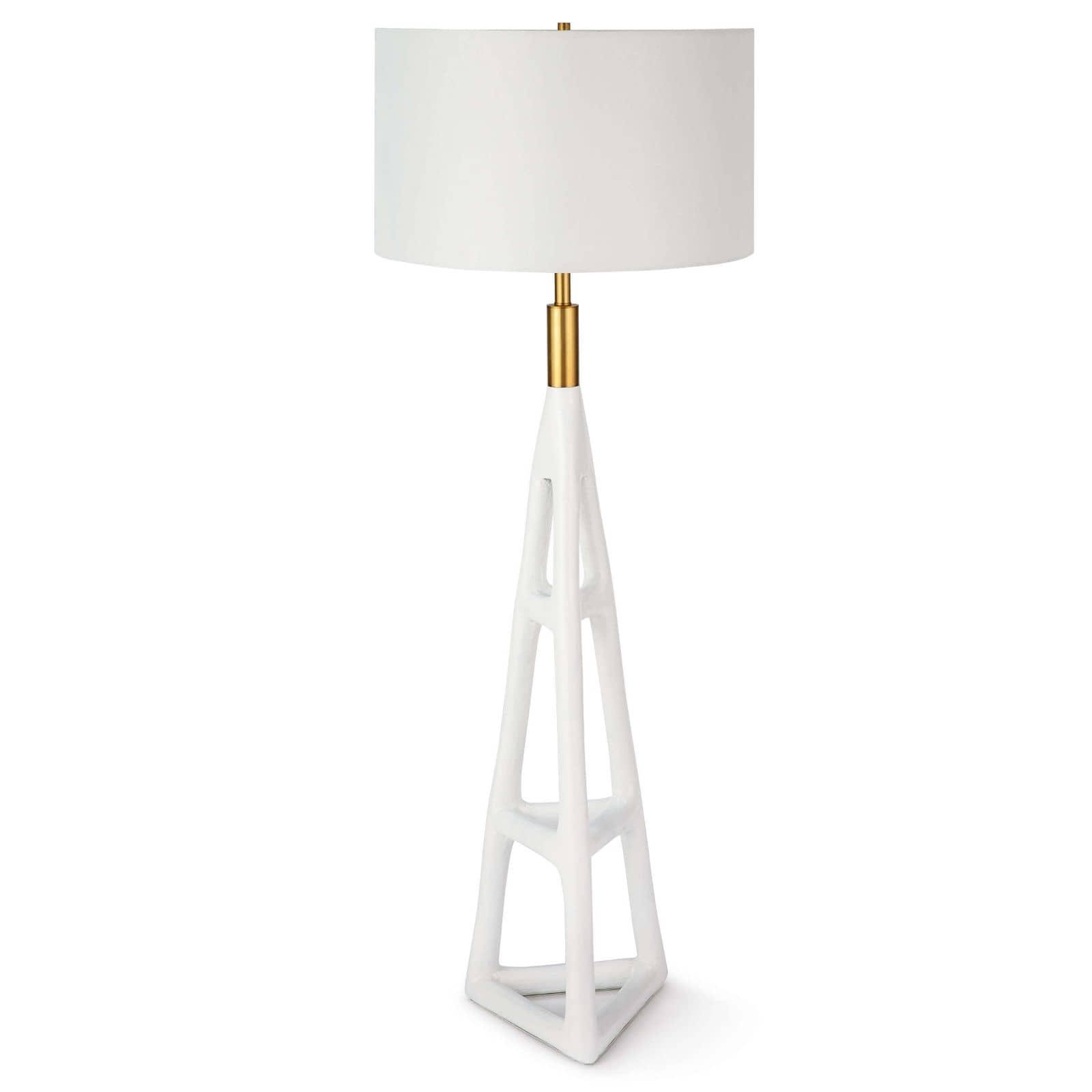 Tanner Floor Lamp | Regina Andrew