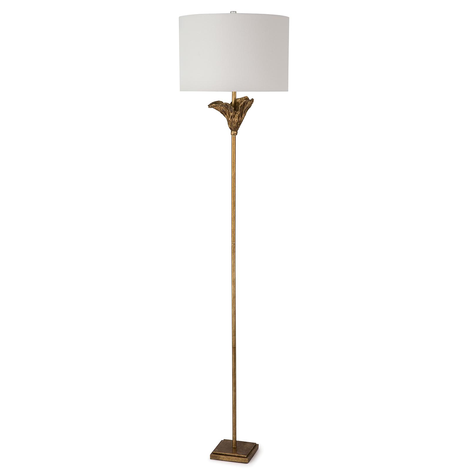 Monet Floor Lamp | Regina Andrew